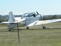 Geelong Airport