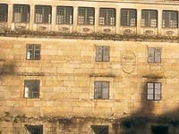 Gelmirez Palace
