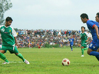 Gelora Brawijaya Stadium