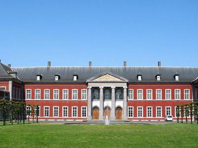 Gembloux University