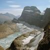 Gem Glacier Montana USA