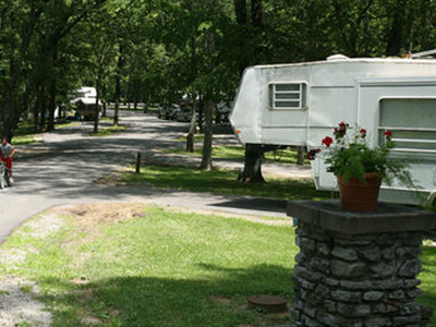 General Butler State Resort Park