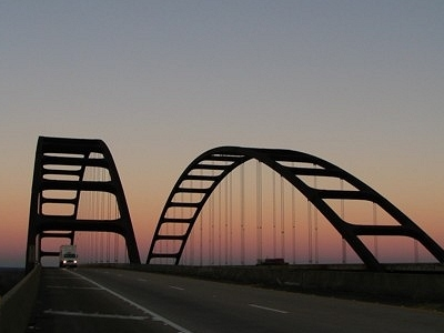 General W.K. Wilson Jr. Bridge