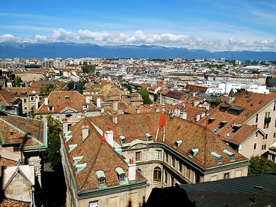 Geneva City Overview