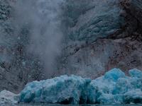 Miche Wabun Glacier
