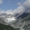Lupfer Glacier Montana USA