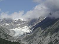 Lupfer Glacier