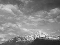 Thunderbird Glacier