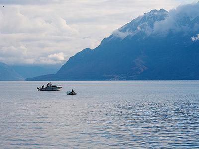 Aurice Lake