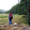 Owl Creek Trail