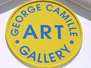 George Camille Art Gallery - Kaz Zanana