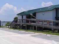 George Crady Bridge Fishing Pier