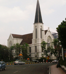 Gereja Katedral Bandung