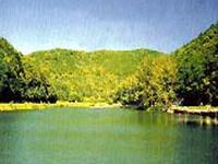 Geschriebenstein Irrottkö Nature Reserve