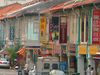 Geylang  Road  Shophouses