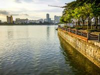Geylang River