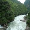 Ghaghara River In Nepal