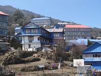 Ghorepani