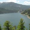 Gibson Reservoir