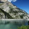 Gigerwaldsee Calfeisental