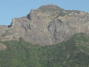 Girnar Mountain Range