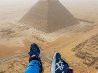 Giza Pyramids Tour & the Egyptian Museum