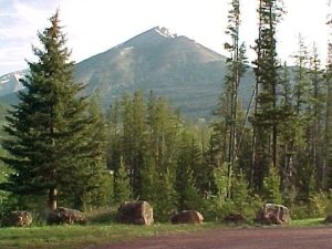 Glacier Meadow RV Park