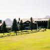 Glacier Park Lodge - Glacier - USA
