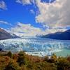 Glacier Puerto Moreno