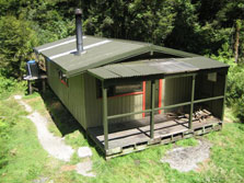 Glaisnock Hut