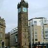 Glasgow Tolbooth Steeple