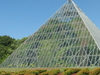 Pyramid Glasshouse