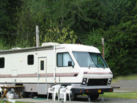 Glen Ayr Rv Park And Motel