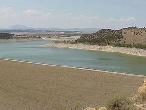 Glendo Reservoir