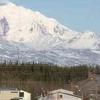 Glennallen Alaska Downtown