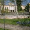 Glienicke Palace