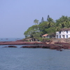 Goa Coastline