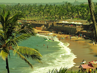 Experience Goa @ INR 19000 (03 Nights)