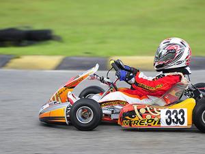 Malaysia Kuala Lumpur Go Karting Adventure Tour Photos
