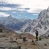 Gokyo - Cho La Pass & Lobuche - Nepal