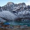 Gokyo Dudh Pokhari - Sagarmatha - Nepal