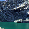 Gokyo Lake Along Everest Trek - Sagarmatha Nepal