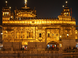 Amritsar Holiday Package