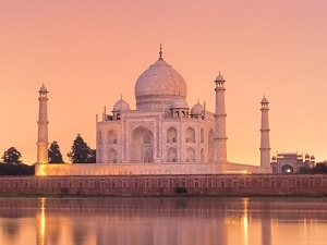 Golden Triangle Tour 4 Days Package