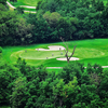 Golf Course At Pari Mahal