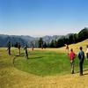 Golf In Khajjiar