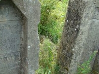 Goniądz - Cementerio Judío