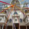 Good Sheperd's Church Mullassery