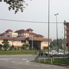 Gopeng Fire Station