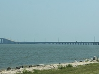 Dauphin Island Bridge